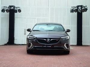 别克君威多少钱 上海现车17.58万起售