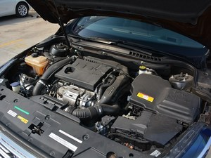 2017款标致508现车报价 优惠3.8万元