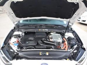福特蒙迪欧现车报价 店内优惠高达2万元