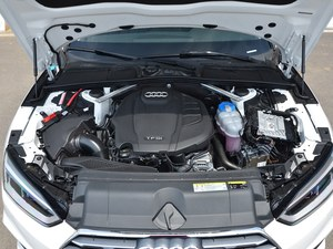 奥迪 A5 掀背最高优惠3.9万现车有限