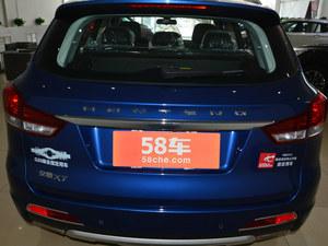 汉腾X7现金优惠 0.4万欢迎进店试乘试驾