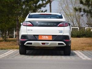 杭州 启辰T90售价10.98万元起 现车充足