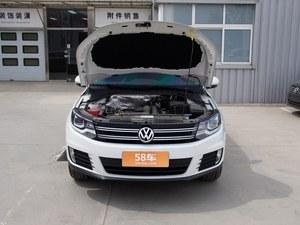 大众途观北京现车报价 店内优惠4.6万元