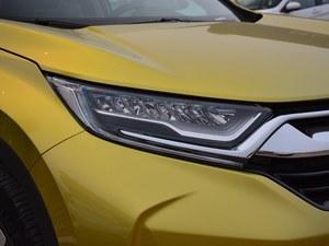 东风本田CR-V全新报价 购车优惠3000元