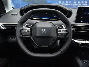 标致4008天津现车价格  直降1.6万元