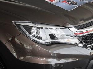 比亚迪S7促销限时优惠2.50万元现车充足