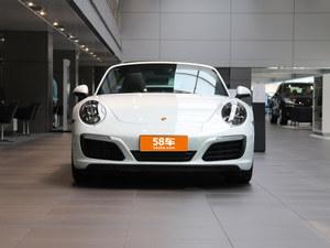 保时捷911平价销售146万起  欢迎试驾