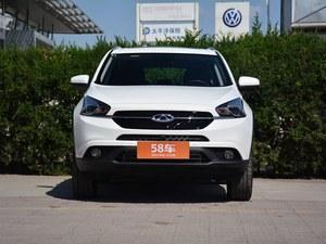 奇瑞瑞虎7购车优惠  现金优惠达1.0万元