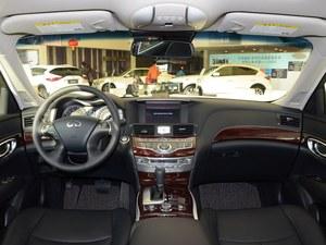 英菲尼迪Q70新价格   优惠高达6万元