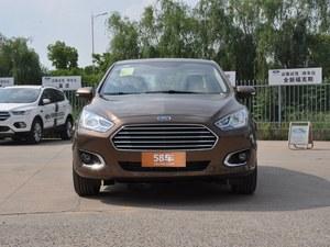 福睿斯全系热销中 购车优惠高达3万元