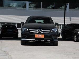 奔驰GLC新价格 平价销售 店内39.6万起