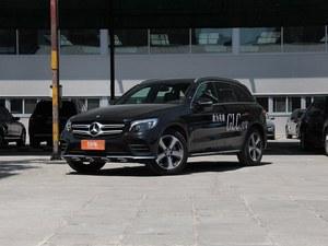 北京锦绣天盛-奔驰GLC优惠高达11万 销售全国