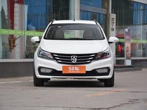 宝骏310W新价格  购车暂无优惠4.28万起