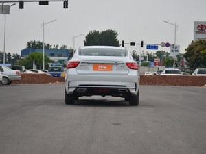 吉利博瑞沈阳新车价格 最高优惠5000元