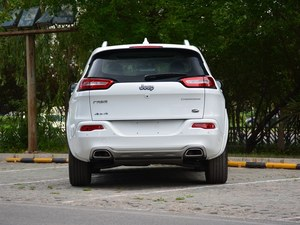 自由光上海地区报价 购车优惠2.8万元