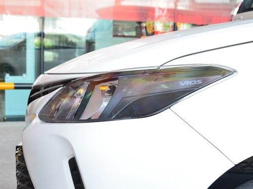 丰田威驰FS其它与改装