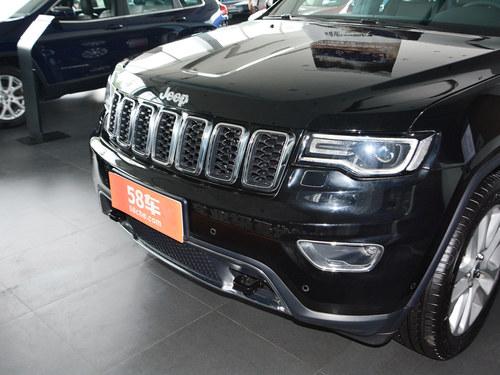 Jeep大切诺基(进口)其它与改装