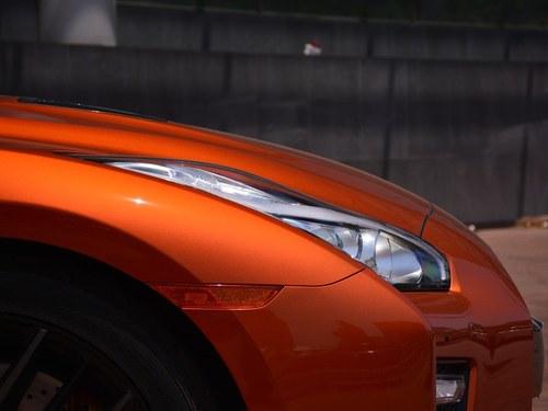 日产日产GT-R其它与改装