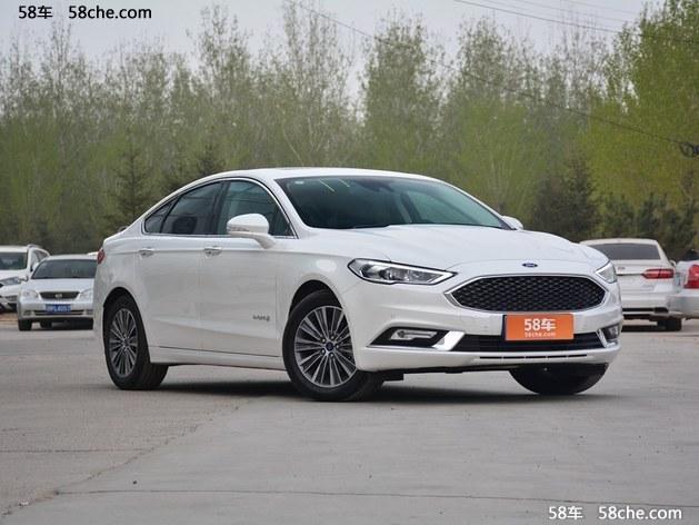 蒙迪欧价格直降2万 广州地区现车充足