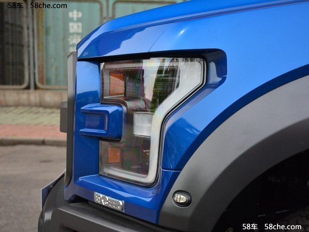 西安福特F150现车报价 最新优惠多少钱