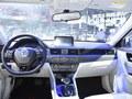 景逸S50 EV内饰