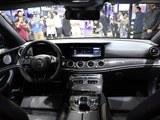 奔驰E级AMG中控全图