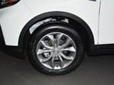 传祺GS3车轮