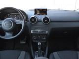 2016款 奥迪A1 30 TFSI Sportback Design风尚版