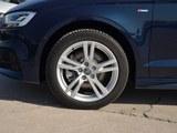 奥迪A3(进口)车轮