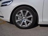 沃尔沃V40车轮