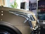 凯迪拉克XT5 2018款  28T 四驱技术型_高清图3