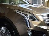 凯迪拉克XT5 2018款  28T 四驱技术型_高清图2