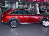 奥迪A4(进口) 2017款  45 TFSI allroad quattro 运动型_高清图4