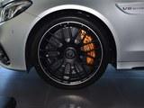 奔驰C级AMG车轮