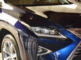 雷克萨斯RX 2017款  450h Mark Levinson 四驱豪华版_高清图2