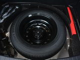 海马S5备胎