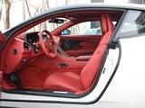 阿斯顿·马丁DB11 2019款  4.0T V8 Volante_高清图1