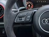 奥迪RS 3 2017款  RS 3 2.5T Limousine_高清图5