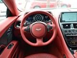 阿斯顿·马丁DB11 2019款  4.0T V8 Volante_高清图4