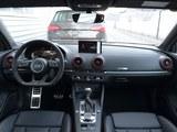 奥迪RS 3