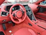 阿斯顿·马丁DB11 2019款  4.0T V8 Volante_高清图2