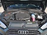 奥迪A5发动机