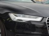 奥迪A6L 2018款  30周年年型 45 TFSI quattro 运动型_高清图3