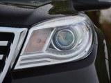 哈弗H9 2017款  2.0T 柴油四驱舒适型 5座_高清图5