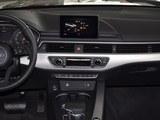 2017款 Cabriolet 40 TFSI 时尚型-第13张图