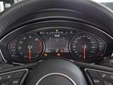 2017款 Cabriolet 40 TFSI 时尚型-第9张图