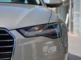 奥迪A6L 2018款  30周年年型 30 FSI 风尚型_高清图5