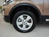 海马S5车轮