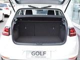 高尔夫后备箱