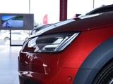 奥迪A4(进口) 2017款  45 TFSI allroad quattro 运动型_高清图2